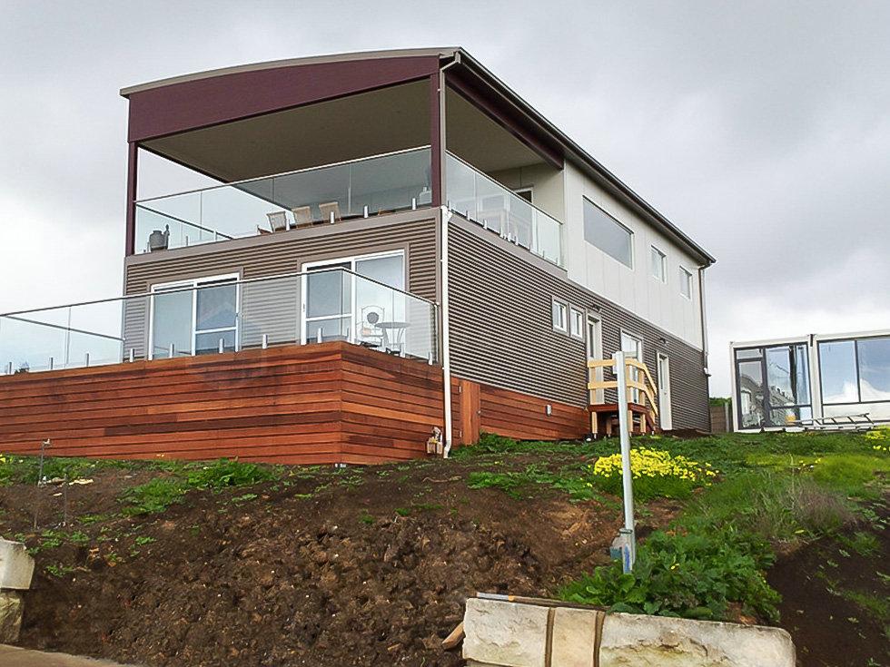 Australia Villa