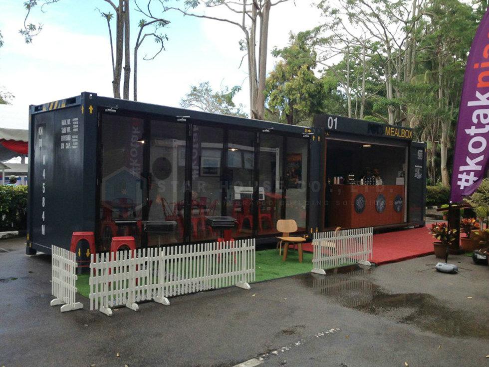 Malaysia Coffee Shop