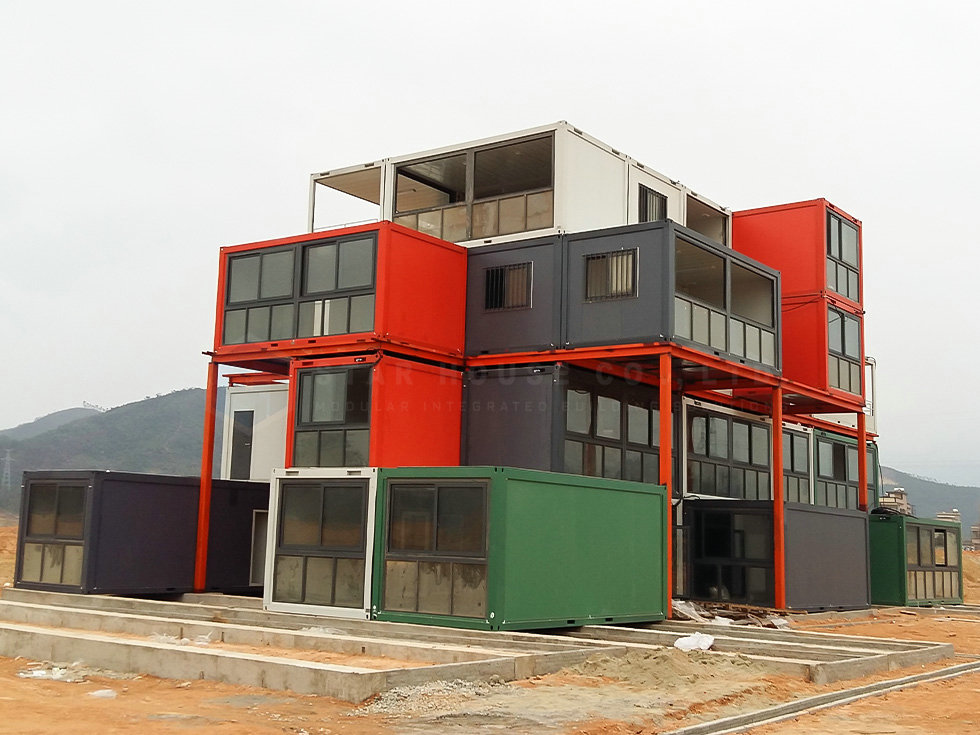 Shenshan Project